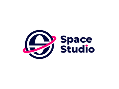 Space Studio // Selected Logofolio #3 app argentina colombia peru brasil brazil latin chile gaming esports logo brand esports branding graphic design logos clean design logo