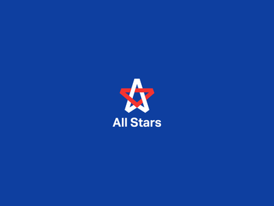 All Stars design graphic design logos streetwear design brand branding logo fashion marca de ropa ropa clothing streetwear