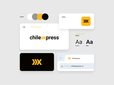 Chilexpress santiago shipping delivery mail mailing argentina chile logo