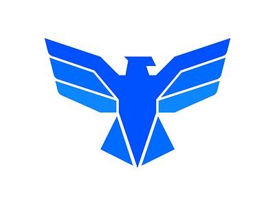Eagle logo esports logo esports apex fortnite youtube streamer twitch gaming logo gaming logo design original professional creative branding brand graphic design logos design clean logo