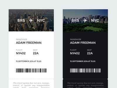 Airplane ticket airplane ticket boarding pass travel flight minimalistic flat