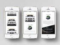 BMW History