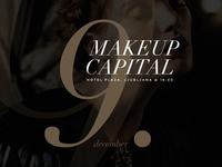 Makeup Event