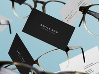 Savile Row Cards