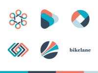 Bikelane Logo
