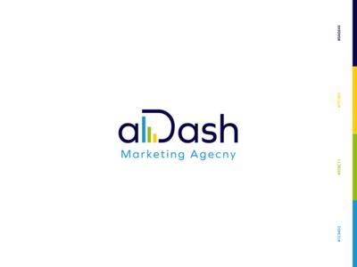 aDash Logo