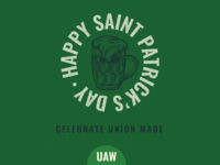 Union-Made Beer
