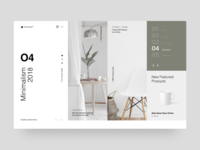 Typography UI — Project 5