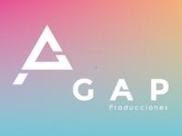 GAP Producciones Logo