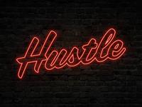 Neon Hustle