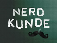 Nerdkunde – Podcast Logo