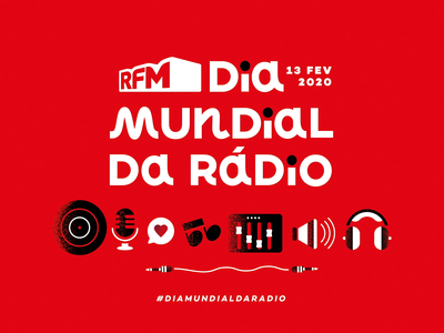 Dia Mundial da Rádio - World Radio Day