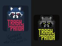 Trash Panda Gaming Identity