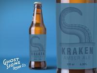 Kraken Amber Ale