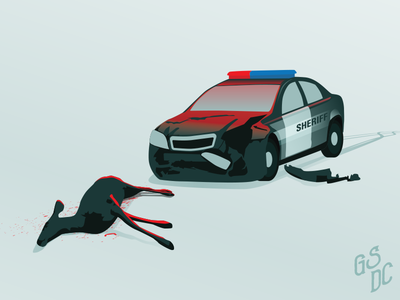 Cop Car Designs Themes Templates And Downloadable Graphic Elements