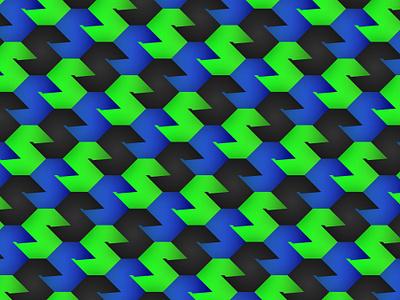 Rwanda africa blue green illustration pattern rwanda
