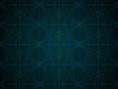 Helix vector art geometry pattern illustration