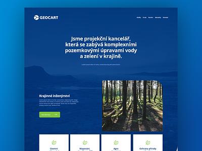GEOCART webflow webdesign website responsive design graphic design