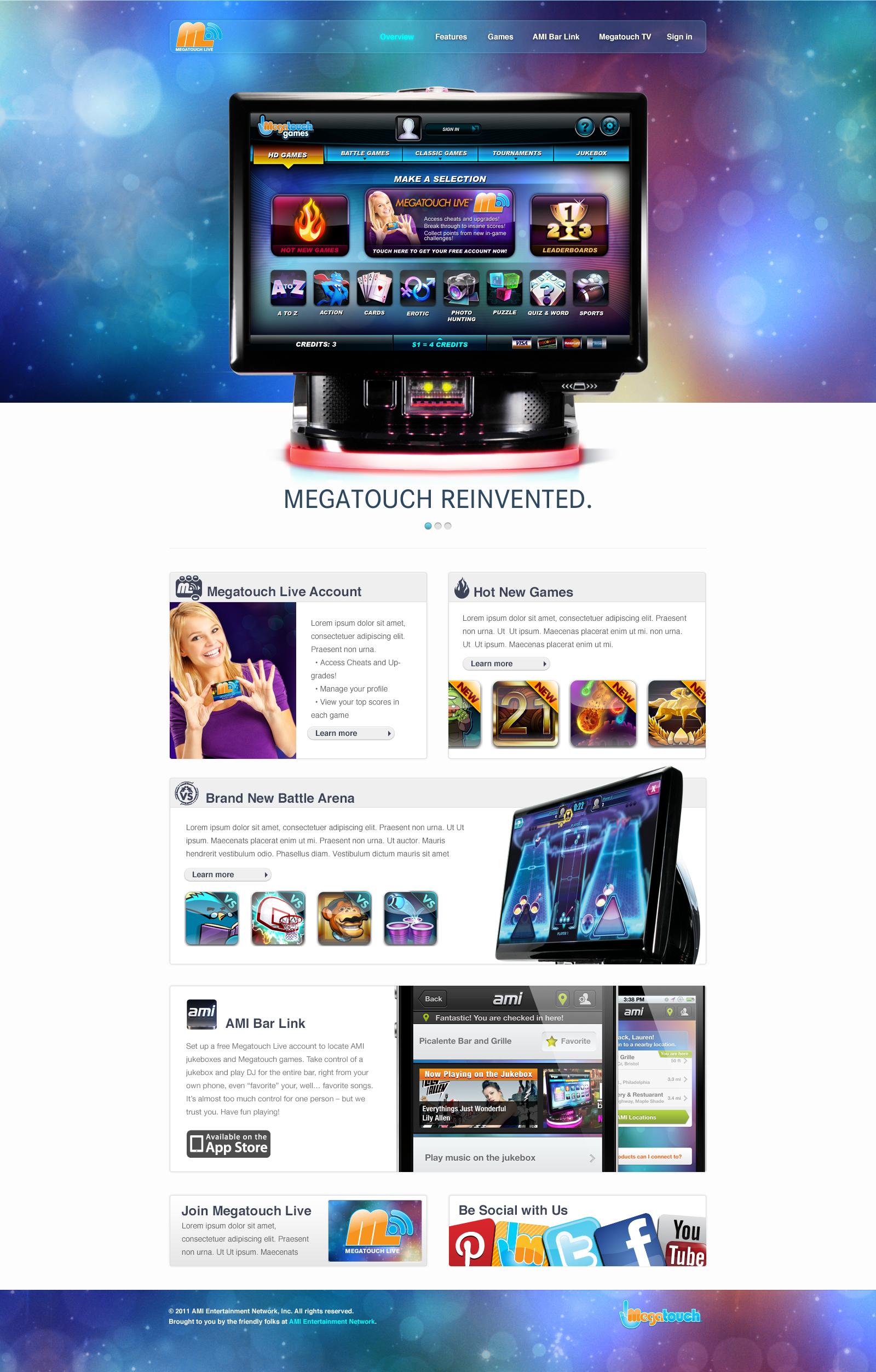 Fullsize mlwebsite