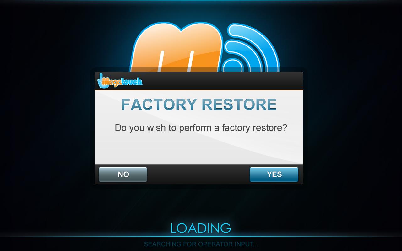 Factoryrestor