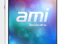 AMI Barlink Splash Screen