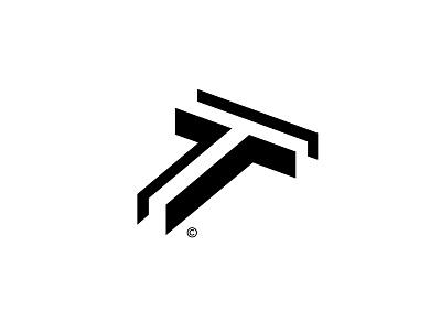 T logos t symbol logomark letters lettermark logo design typography logotype mark logo