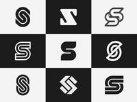 S / SS Logos