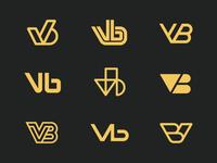 VB marks