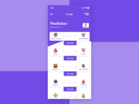 La Liga Prediction App