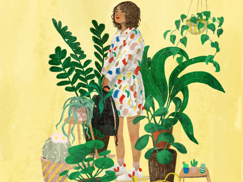 Outfitillustration outfit girl cute fashion illustration editorial illustration