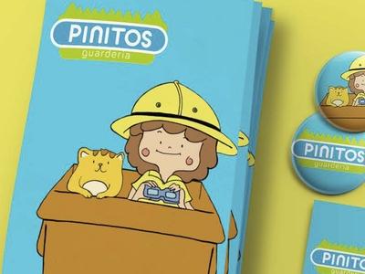 Pinitos Brand