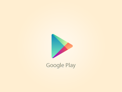 Google play shot