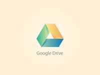 Google Drive - FREE PSD
