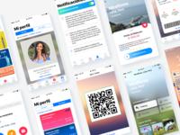 Redesign UI/UX Concept Despegar