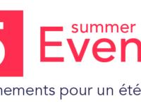 Logo 5 summer events plan de travail 1 copie