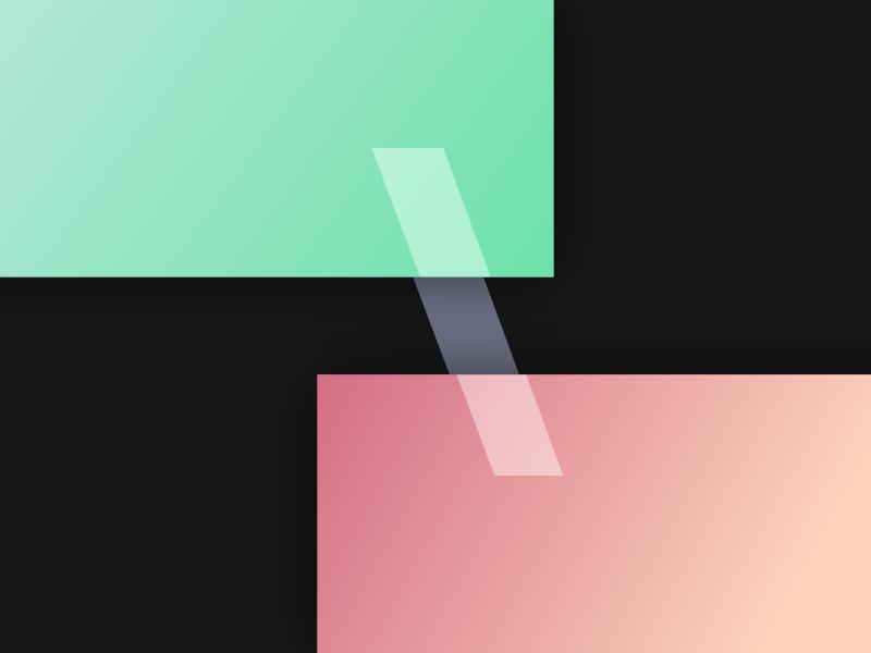 TBWA artwork vector webdesign ux ui branding illustration color dark logo website artwork minimal gradient design modern concept