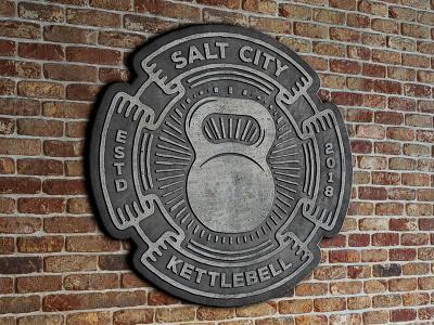 Salt City Kettlebell - Concept