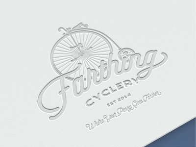 Farthing Cyclery - Revisited