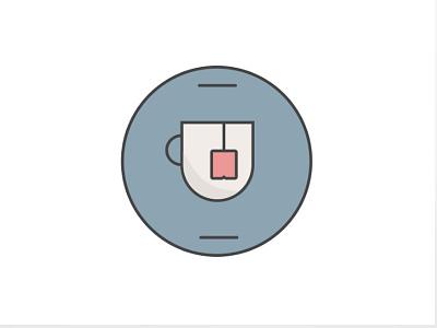 Icon - Teacup