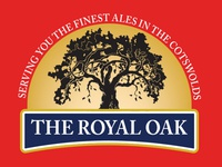 The Royal Oak - Logo Concept
