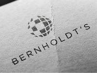 Berholdt's - Logo Concept