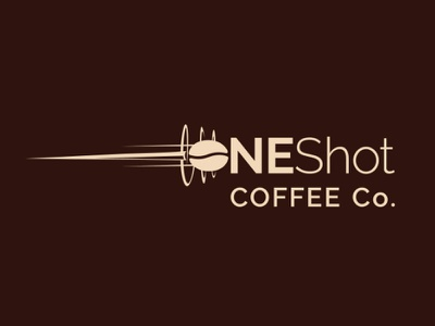 One Shot Coffee - Concept