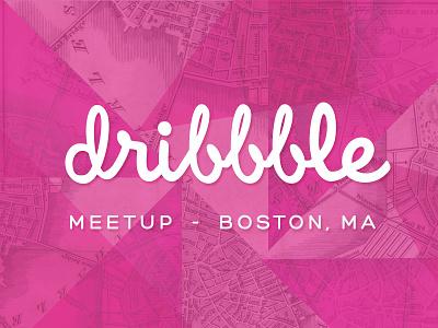 Boston Dribbble Meetup boston dribbble meetupshot meetup