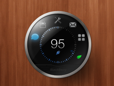 Theme Concept user interface graphic ui icons nest
