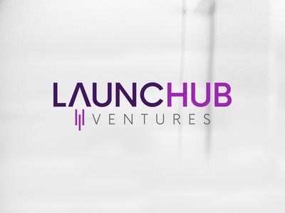 LAUNCHub Ventures - Logo