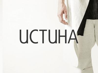 Uctuha - Logo