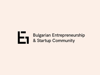 BESCO - Logo Exploration #1 logotype symbol branding clean minimalist block entrepreneur startup design graphic logo