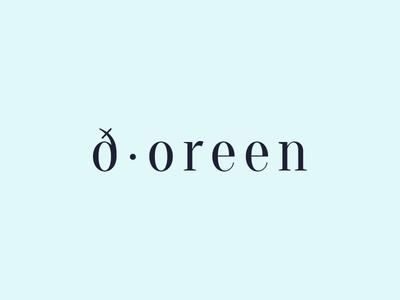 Doreen - Logo Final