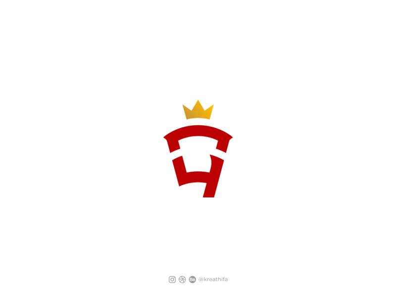G4 Vape Store Logo vape logo vape initial logo monogram initial illustration golden ratio logotype typography logo design graphic design logo