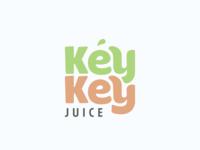 Logo Key-Key Juice